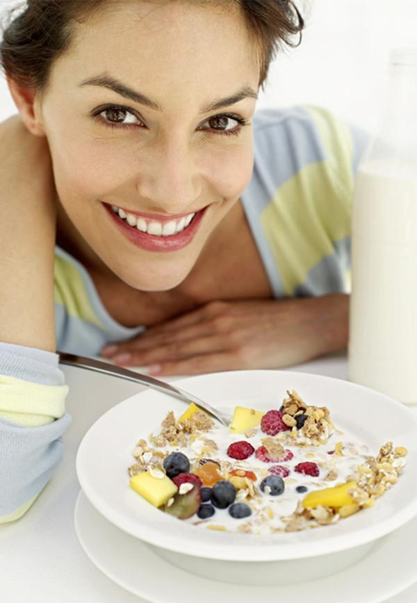 神奇夏季减肥食谱 减脂瘦身一步到位