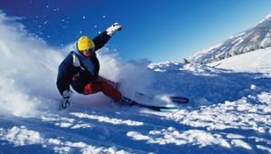 滑雪产业未来十年增速达30%