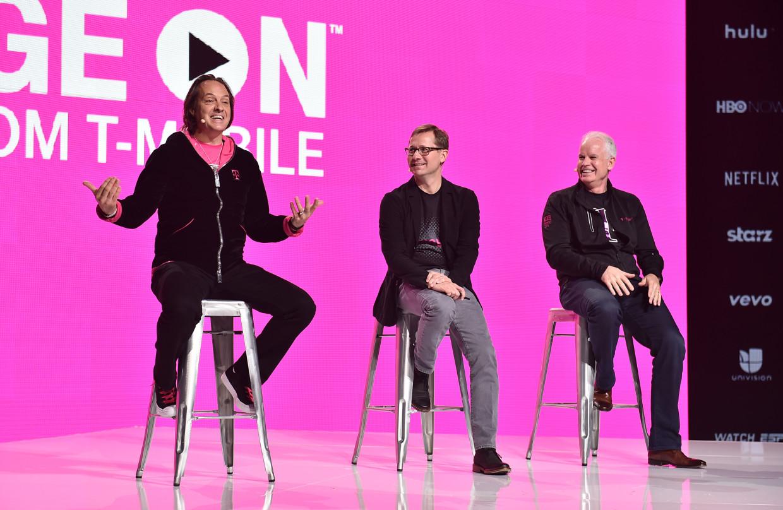 华为诉讼电信运营商T-Mobile专利侵权