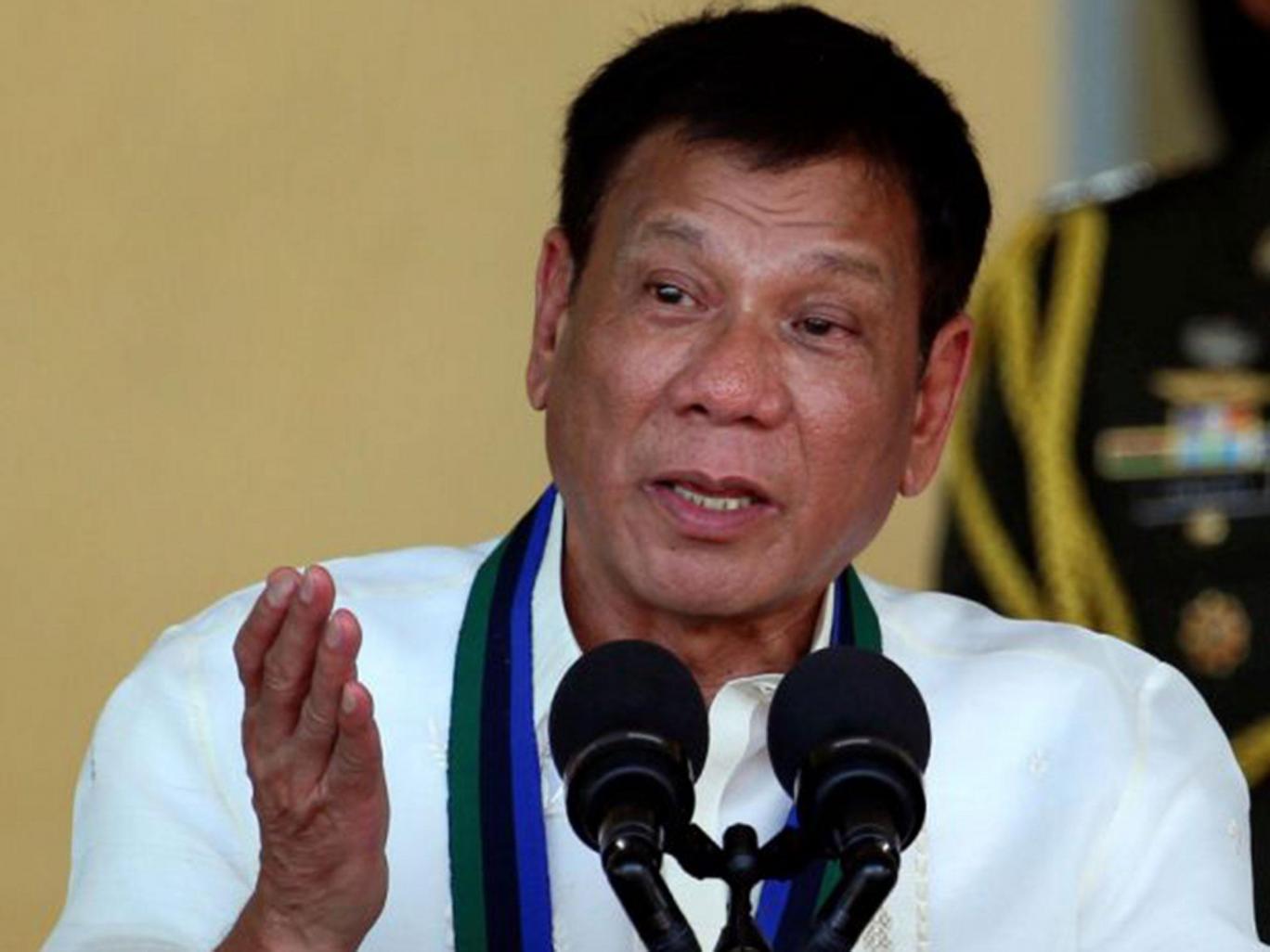 菲律宾外长:杜特尔特总统有可能年内访华!
