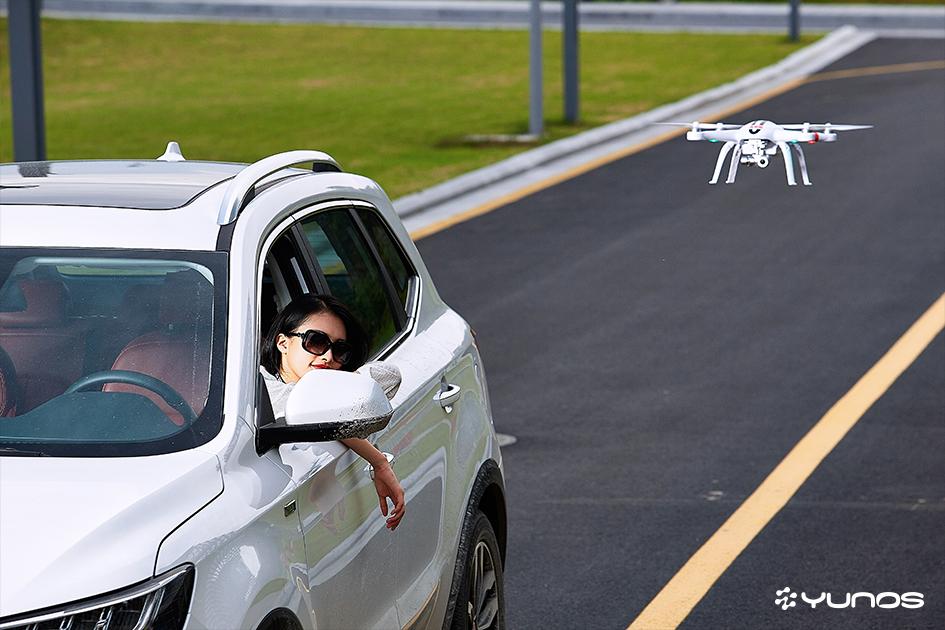 马云推出了互联网汽车:未来80%功能与交通没关系
