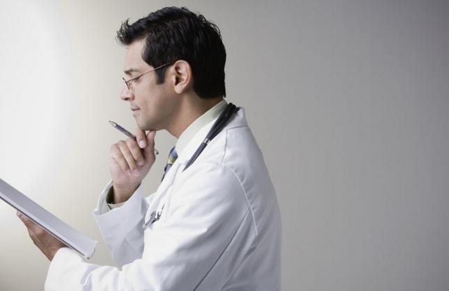 德国规定医生必须主动上报医疗事故