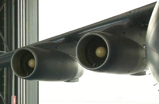 运20服役大量机身细节公开