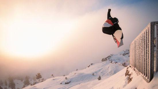 滑雪必须要知道的19件事