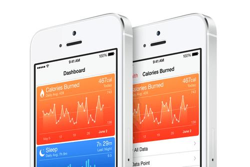 iPhone将添新功能可通过手机登记捐献器官