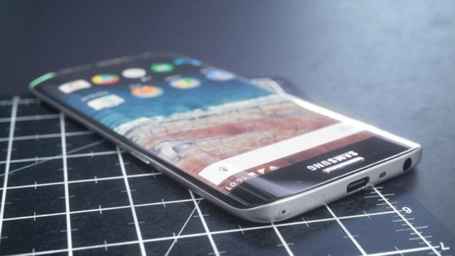 Galaxy S7热销 三星实现两年来最大利润增幅