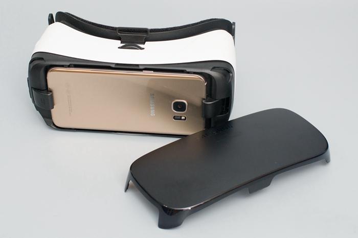 多图拆解三星Gear VR:内部真容原来是这样!
