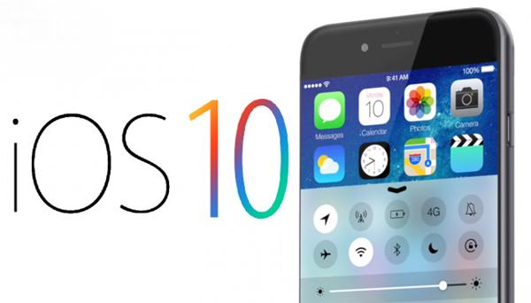 想尝鲜者注意啦!苹果发布iOS 10公共测试版