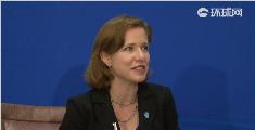 """瑞士联邦议长:瑞士绿色技术助力贵阳""""青山绿水""""可持续发展"""