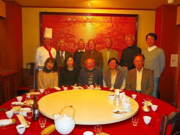 人物故事:在日本教中文是种什么体验?