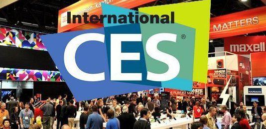 CES国际消费类电子产品展览会