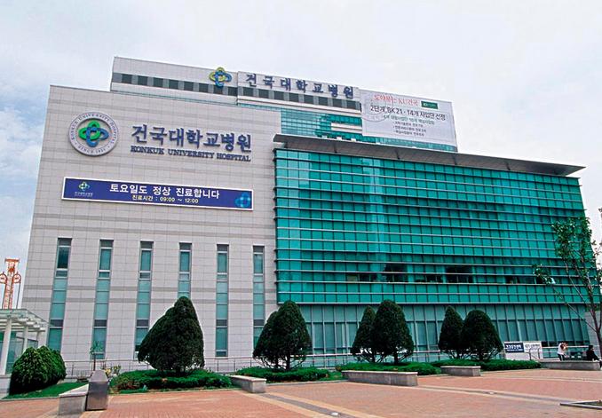 韩国严厉打击医闹,骂医生就会被警察带走