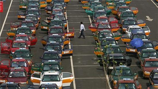 滴滴出行悄悄涨价 中国打车补贴战或将终结