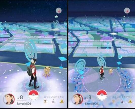 """任天堂新手游""""PokemonGo""""点燃全球AR热"""