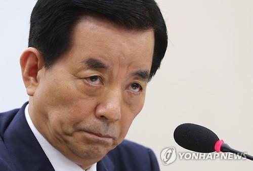 韩防长声称部署萨德由韩国自主决定 不受中俄影响