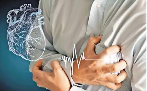 11位患者用親身經歷告訴你,心臟病發作時什么樣?
