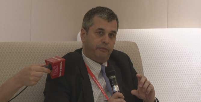 """联合国官员:寻求中国合作推动""""里约+20""""十年框架"""