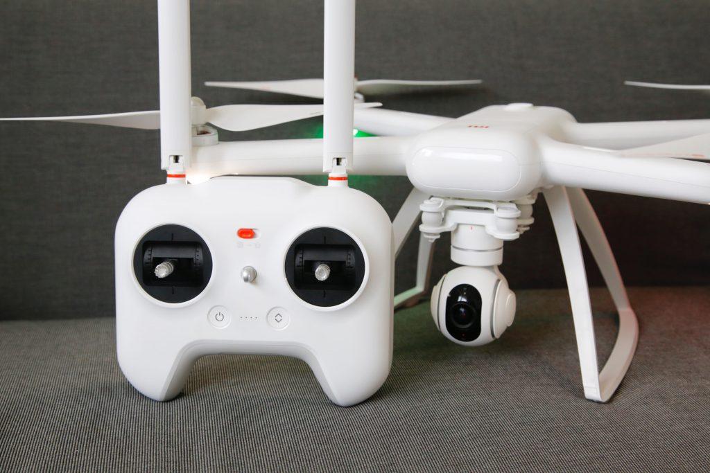 美媒:消费级无人机井喷式发展 航空监管面临困境