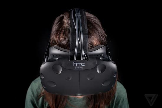 VR前景大PK?Oculus或许正输掉这场大战