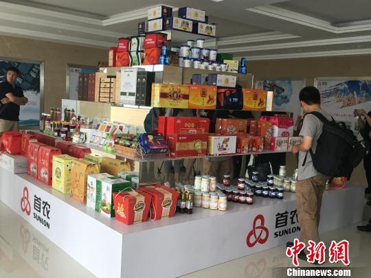 专家提醒勿盲目购洋奶粉:不完全适合中国婴幼儿体质