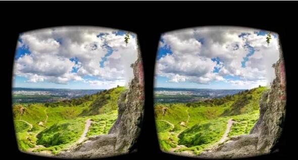 虚拟现实技术:疑虑在现在 认可在未来