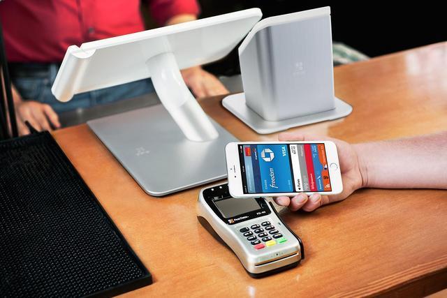 跑偏的北京银行终于支持Apple Pay了