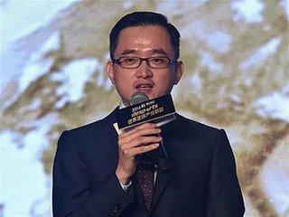 中国老板欲把森林狼推向世界 自曝因乔丹迷上NBA