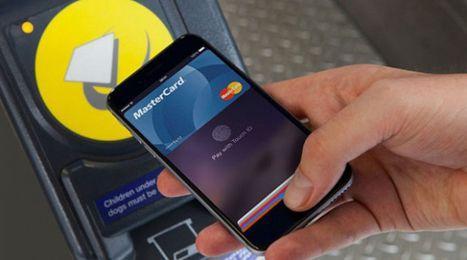 伦敦地铁希望向国外出售移动票务技术