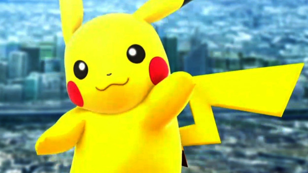 员工沉迷Pokemon Go 波音无奈下禁令