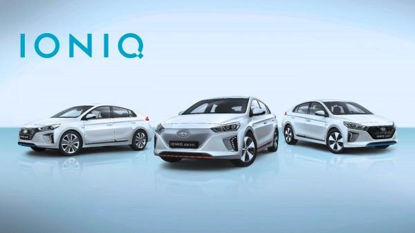现代拟2020年前推新电动车 续航里程高达402公里
