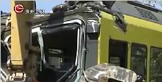 意大利南部火车相撞23人死亡