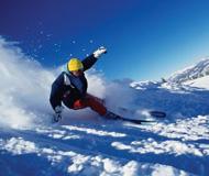 预测:滑雪产业未来十年增速达20%-30%