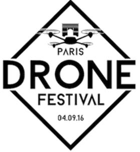 2016巴黎香榭丽舍大街无人机节