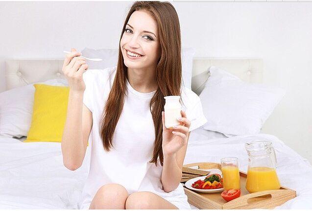 日媒告诉你如何用早餐来减肥和帮助睡眠