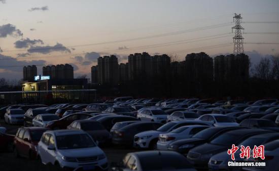 北京城市副中心部分办公楼下半年将实现结构封顶