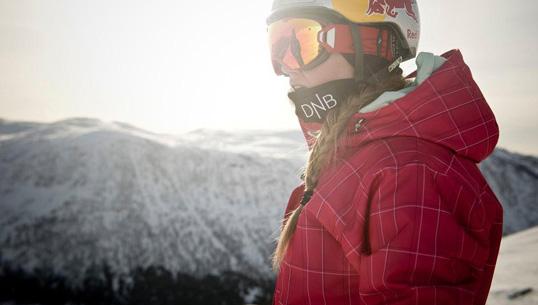 为什么说滑雪就像谈恋爱