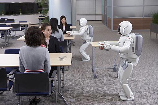 麦肯锡报告:机器人时代来临制造业将首先受冲击