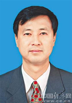 孙尧、甘荣坤任黑龙江省委常委