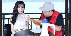 妹子说热剧 :看女演员爆笑视频集锦!