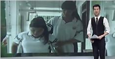 中学女生照顾残疾同学7年