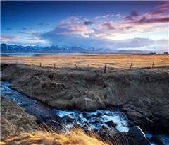 全方位揭秘纯净国度冰岛