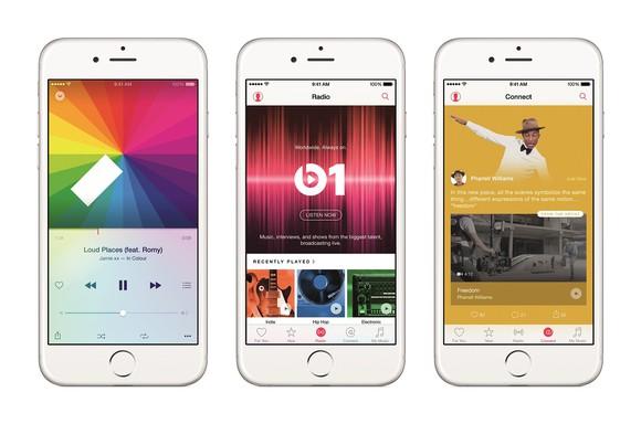 苹果将发布三款iPhone:新机型iPhone 7 Pro