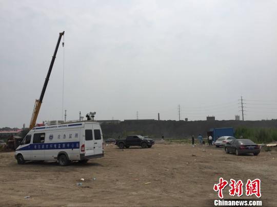 哈尔滨一截污管线工程发生安全事故致5死2伤