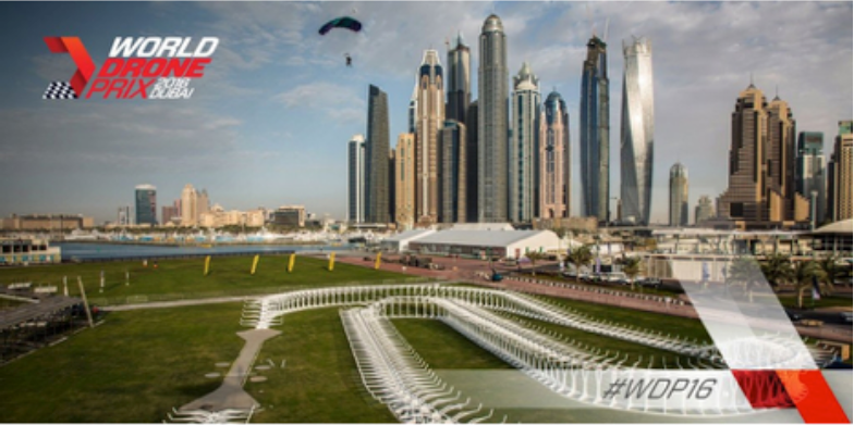 赛事||3DX AsiaPacific 2016 将于10月在深圳举行 增设无人机项目