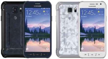 三星已解决Galaxy S7 Active防水问题