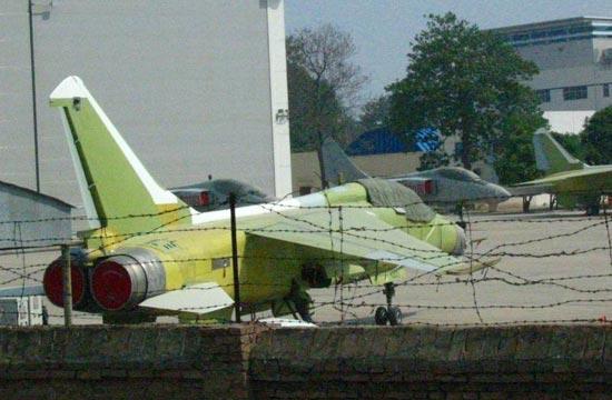 飞豹B战机是否存在已经成谜
