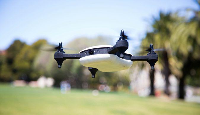 18岁少年创业研发全球最快无人机:时速达137公里