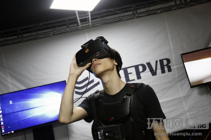 玩过纪念碑谷?你一定没玩过VR双人合作版!