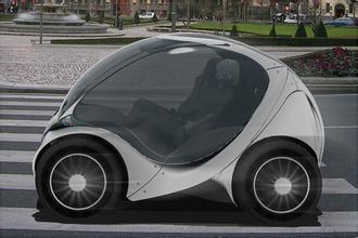 """港媒:中国电动汽车未来将""""更加智能"""""""