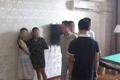 广东49岁大叔约19岁少女上酒店被抓